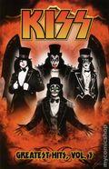 KISS Greatest Hits TPB (2012 IDW) 3-1ST