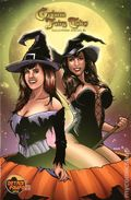 Grimm Fairy Tales Halloween Special (2009) 2E