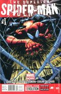 Superior Spider-Man (2012) 1N