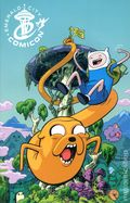 Adventure Time (2012 Kaboom) 1ECCC