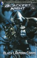 Blackest Night Black Lantern Corps TPB (2011 DC) 1-REP