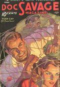 Doc Savage (1933 Street & Smith) Volume 4, Issue 1