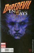 Daredevil End of Days (2012) 6B