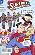 Superman Family Adventures (2012 DC) 10