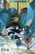 Legends of the Dark Knight (2012 DC) 6