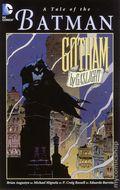 Tale of the Batman Gotham by Gaslight TPB (2006 DC) 1-REP