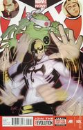 A Plus X (2012 Marvel Now) 5A