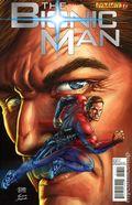 Bionic Man (2011 Dynamite) 17B