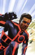 Bionic Man (2011 Dynamite) 17C