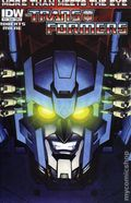 Transformers More than Meets the Eye (2012 IDW) 14A