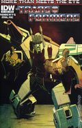 Transformers More than Meets the Eye (2012 IDW) 14B