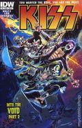 Kiss (2012 IDW) 8A