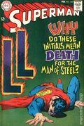 Superman (1939 1st Series) 204