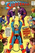 Superman (1939 1st Series) 206