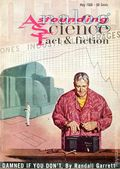 Astounding Science Fiction SC (1938 Pulp) Volume 65, Issue 3
