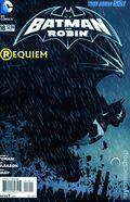 Batman and Robin (2011 2nd Series) 18A