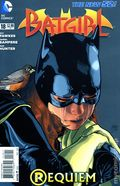 Batgirl (2011 4th Series) 18