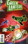 Green Lantern the Animated Series (2011) 12