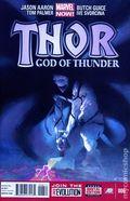 Thor God of Thunder (2012) 6