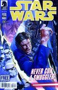 Star Wars (2012 Dark Horse 2nd Series) 3