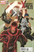 Uncanny X-Men (2013 3rd Series) 3B