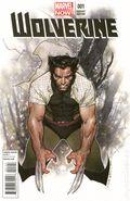 Wolverine (2013 4th Series) 1D