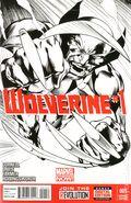 Wolverine (2013 4th Series) 1E