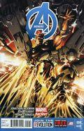Avengers (2012 5th Series) 4C
