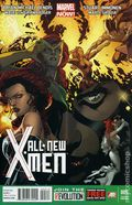 All New X-Men (2012) 5D