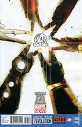 New Avengers (2013 3rd Series) 2C