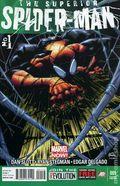 Superior Spider-Man (2012) 1H
