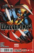 Wolverine (2013 4th Series) 1A