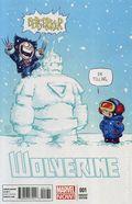 Wolverine (2013 4th Series) 1C