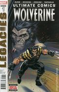 Ultimate Wolverine (2013) 1A
