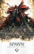 Spawn Origins Collection TPB (2009-Present Image) 17-1ST