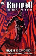 Batman Beyond Hush Beyond TPB (2011 DC) 1-REP