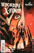 Uncanny X-Men (2013 3rd Series) 1HASTINGS