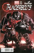 Thunderbolts (2012 2nd Series) 1HAS