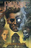 Hellblazer Dangerous Habits TPB (1994 DC/Vertigo) John Constantine 1-1ST