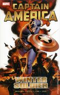 Captain America Winter Soldier TPB (2006) 1-1ST