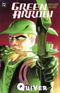 Green Arrow TPB (2003-2007 DC) 2nd Series Collections 1-1ST