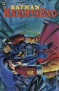 Batman Knightfall TPB (1993-1995 DC) 1st Edition 3-1ST