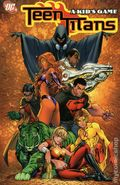 Teen Titans TPB (2004-2011 DC) 3rd Series Collections 1-REP