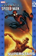 Ultimate Spider-Man TPB (2001-2010 Marvel) 1st Edition 12-1ST