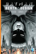Batman Death by Design TPB (2013 DC) 1-1ST