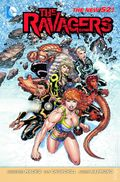 Ravagers TPB (2013 DC Comics The New 52) 1-1ST