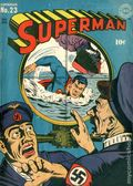 Superman (1939 1st Series) 23