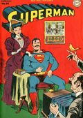 Superman (1939 1st Series) 35