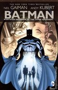 Batman Whatever Happened to the Caped Crusader? TPB (2010 DC) 1-REP