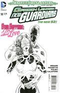 Green Lantern New Guardians (2011) 18B